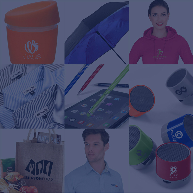 corporate and promotional clothing