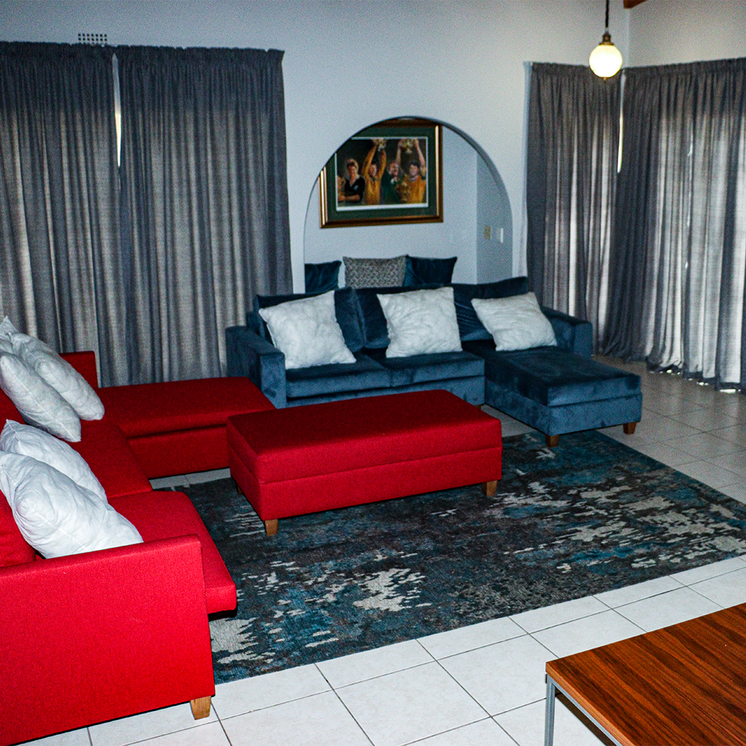 Sportpro south africa lodge located in randburg